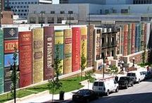 Library Envy / by Monroe County Library System