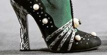 Walk this way / Ciderella would die to have these shoes