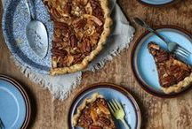 Pastry: Sweet Pies & Gallettes / Recipes for sweet pies and gallettes