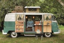 Camping/vans / All stuff to do with camping and vans