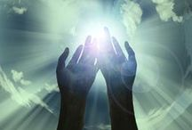 Reiki and the seven chakras  Subject research