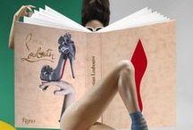Fashion- Ads, Covers & +
