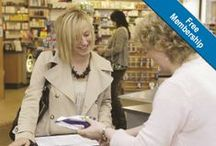 Associate Membership / Community Pharmacy Scotland (CPS) is now offering a FREE Associate Membership to all pharmacists working and living in  Scotland.