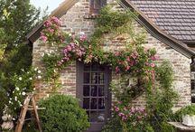Houses I Love!