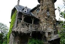 Abandoned, melancholic and Beautiful!