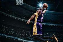NBA / by serena goelia