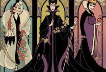 ♠♣♦ disney villains ♦♣♠