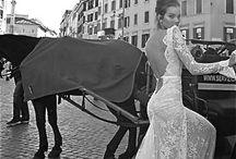Wedding / Álmodozni csak szabad.