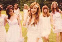 Beautiful korean idols~ / <3