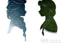 Frozen / Frozen ❄️