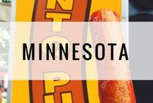 Travel | Minnesota / Minnesota trip ideas, attractions, and travel inspiration. Day trips, travel guides, and weekend getaways. Minneapolis, St. Paul, Stillwater, New Ulm.