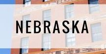 Travel | Nebraska / Nebraska trip ideas, attractions, and travel inspiration. Day trips, travel guides, and weekend getaways. Omaha, Lincoln, Crete.
