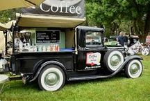 FOOD/COFFEE TRUCK
