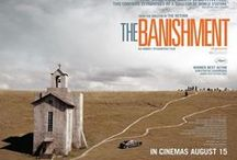 """The Banishment / an Andrey Zvyagintsev film / My expirience in """"art house movie"""" industry."""