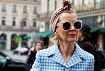 Street Style / fashion from the streets