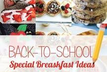 Breakfast Foods for Kids and Adults | Easy Breakfast Recipes for Kids | Kids Breakfasts and Adults Breakfasts / Easy breakfast foods, fast breakfast foods, healthy breakfasts, healthy breakfast foods for kids,