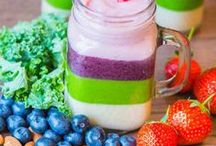 Smoothies | Healthy Smoothies | Homemade Smoothies | Smoothies for Kids / Smoothies for kids, kids smoothies, healthy smoothies, healthy kid smoothies, green smoothies for kids, breakfast smoothies, etc.