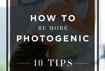 Photography Tips and things