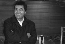 Antonio Citterio design / Antonio Citterio, arquitecto nacido en Meda en 1950.  colabora en la actualidad, en el ámbito del diseño industrial, con empresas italianas y extranjeras tales como Ansorg, Arclinea, Axor-Hansgrohe, B&B Italia, Flexform, Flos, Fusital, Hermès, Iittala, Kartell, Maxalto, Sanitec Group, Technogym, Tre Più y Vitra.