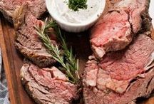 Mains: Beef & Other Red Meat Recipes / Recipes made with beef and other red meats