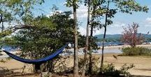 Camping / Camping and Outdoor Articles.  Tenting, Hammock Camping, and Camping Tips