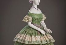 Crinoline Dresses