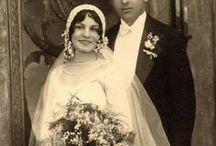 Historical Weddings