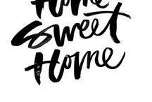 Home Sweet Home / Egyszer majd..