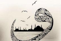 Turk Ottoman Sanat