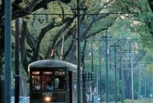 Travel | Down in New Orleans