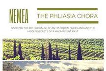 Winelands of Greece