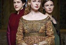 Period Dramas (medieval)