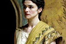 Period Dramas (ancient)