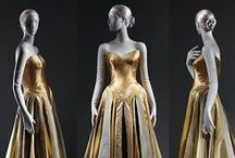20th century gowns