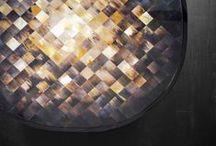 Furniture Details / AKAR DE NISSIM demonstrating high quality Craftsmanship in its furnitures line - Everything is in the details...