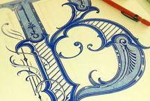 Typography sanatı