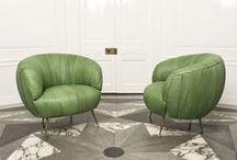 Ihanat huonekalut- Härliga möbler
