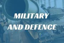 Military & Defence / Heamar supplies a range of tools to the #defence industry and offers the highest quality products. These are some of our favourite #military and #defence images.