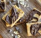 Healthy Snack Recipes / Recipes for homemade pantry items and healthy snacks