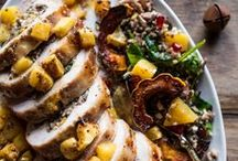 Mains: Pork Recipes / Main dish recipes for pork chops, loins, pulled pork, ribs, etc.