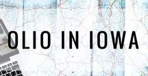 """Olio in Iowa 