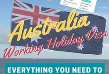 Travel Australia & New Zealand