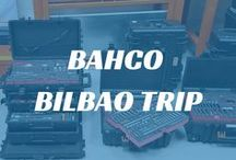 Bahco Bilbao Trip / Ash and Reece from our Sales Team were lucky enough to be invited to Bahco's site in Bilbao, Spain in April 2018. On this board you'll find photos of their time visiting the sites and photos from their product training. #bahco #bahcotools #tools #handtools #toolingsolutions #toolkit #toolbox