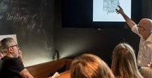 Jornadas Hablemos dEspacio / El showroom de Arclinea Barcelona se posiciona como punto de encuentro entre profesionales del sector.  Un nuevo espacio en la ciudad condal donde compartir visiones y distintos enfoques sobre arquitectura, diseño e interiorismo en un ambiente relajado y distendido.
