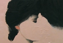 what Kandinsky said. / by Angelina Hedra