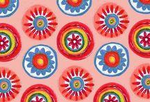 pattern inspiration / by Emily Vassar