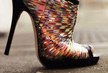 Fashionista / by Nicole Loos