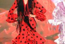 Flamenco fashion / by isabel maria