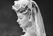 """Beauty of a Woman - Lucille Ball / """"I'm not funny. What I am is brave."""" -Lucille Ball / by Mississippi Original"""