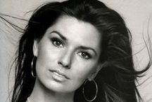 Beauty of a Woman - Shania Twain / by Mississippi Original